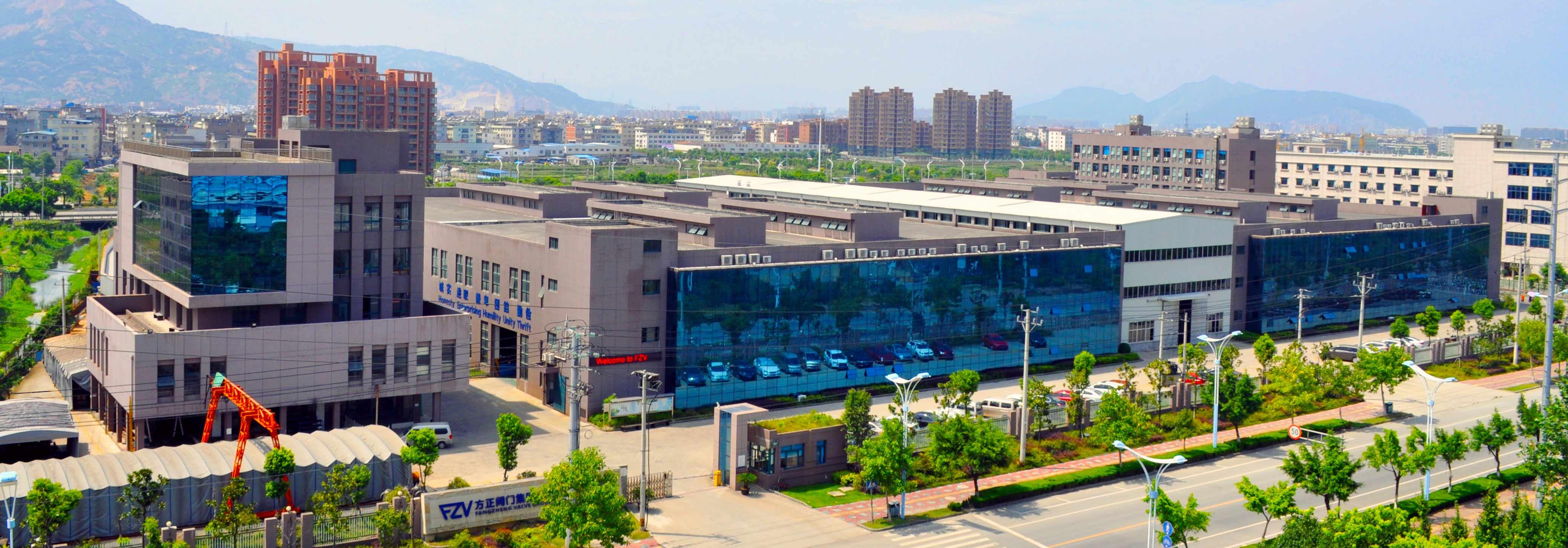 FZV Headquarters