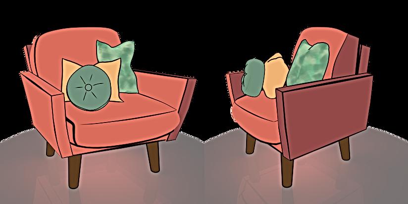Cartoon Chair Render.png
