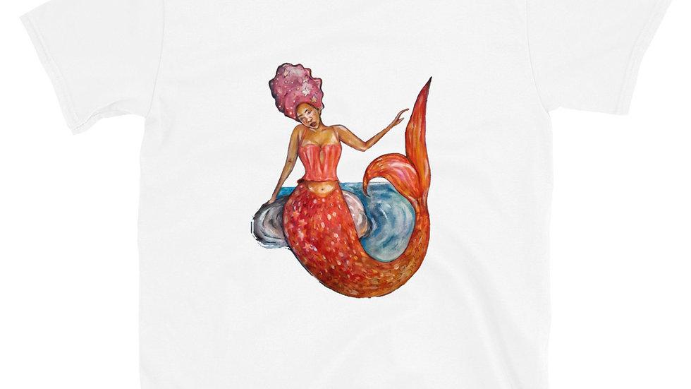 Black Mermaid t-shirt