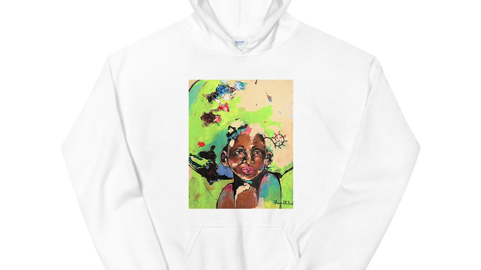 New Growth Hoodie