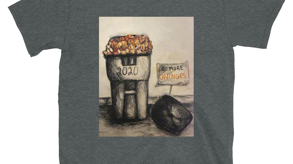 No More Oranges T-Shirt