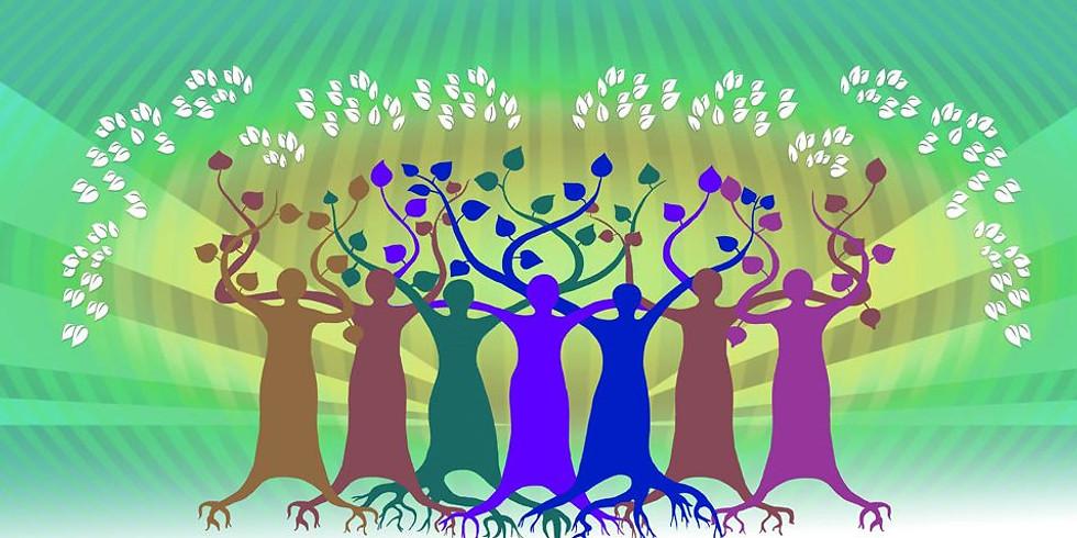 Women's Life-Balance & Personal-Renewal Group
