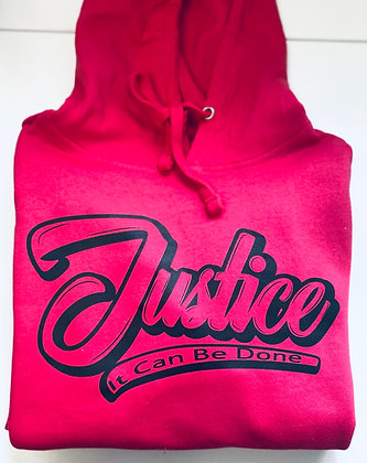 Justice ICBD