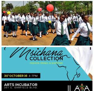 Msichana Collection Shopping