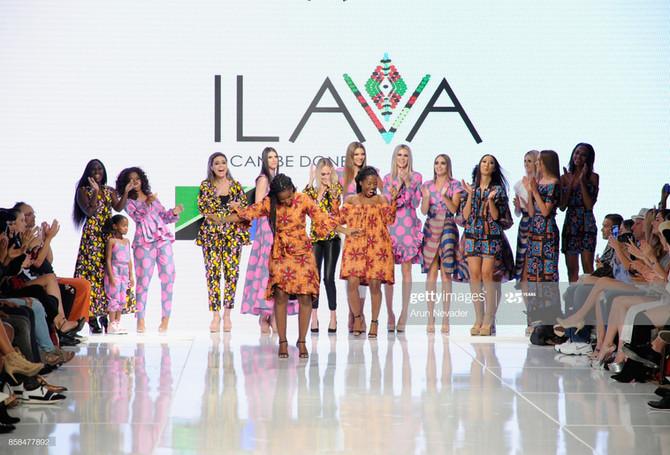 Rethinking Fashion by Mwasi Mwitula
