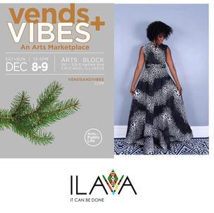 Vends & Vibes Marketplace ILAVA