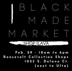 Black Made Market