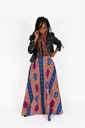 Msasani Maxi Skirt