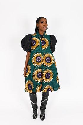 Temeke Dress