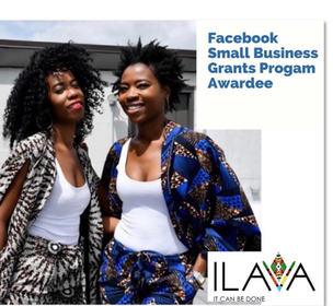 FB Small Business Grantee