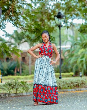 Mbezi Maxi Dress