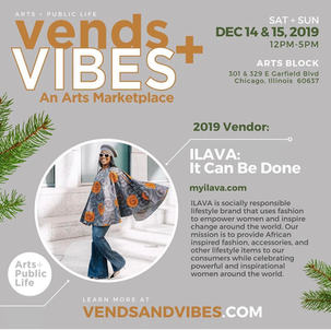Vibes and Vends