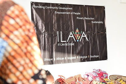 ILAVA Social Mission