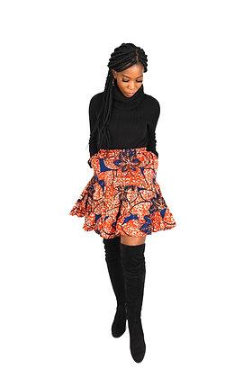 Njiro Flirty Girl Skirt