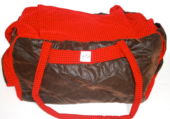 The BIGG Collection Duffel Bag
