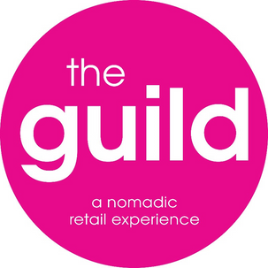 The Guild: A Nomadic Retail Experience
