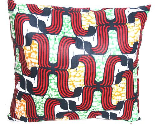 Ruvuma Pillow Cover