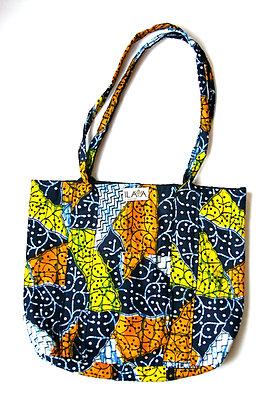 Kitenge Tote Bag (Singida)