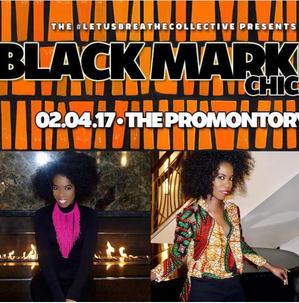 Black Market Chicago ILAVA