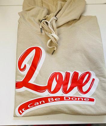 Love ICBD