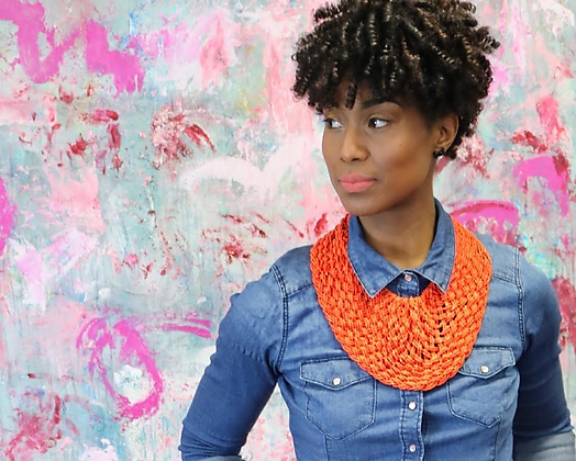 Msichana Collection: The Statement Piece