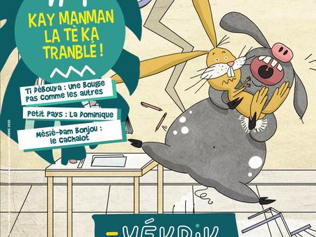 Novembre 2020 - Kay Manman La tè ka tranblé