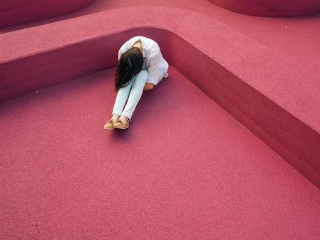 Quando problemas pessoais começam a afetar seu desempenho