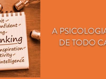 AS ORIGENS DA PSICOLOGIA POSITIVA E OS PRIMEIROS ESTUDOS BRASILEIROS