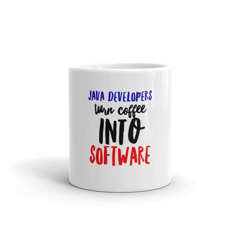 Tasse - Java Developers turn coffee into software