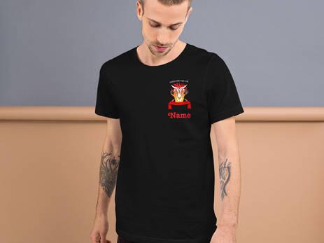 Hardcore Griller T-Shirt