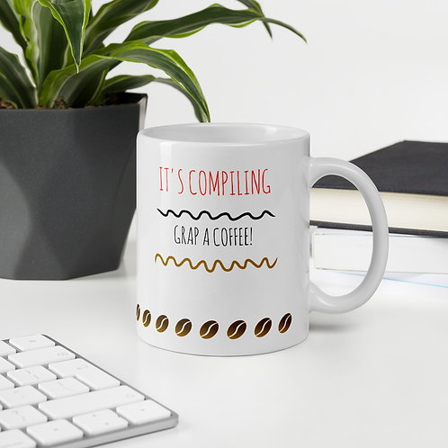 Tasse - Compiling / Grab a Coffee