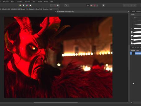Ist Affinity Photo eine Alternative zu Photoshop?