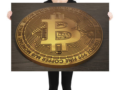 Bitcoin (Poster)