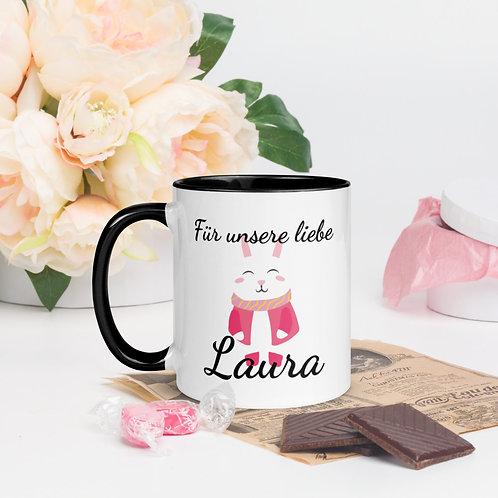 Tasse - Für deine Tochter (Personalisierbar)
