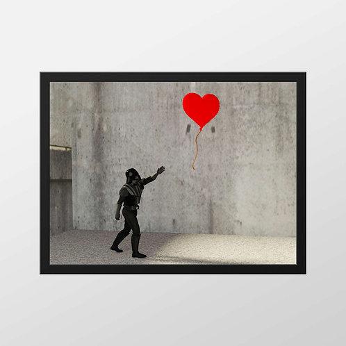 Darth Vader (Poster)