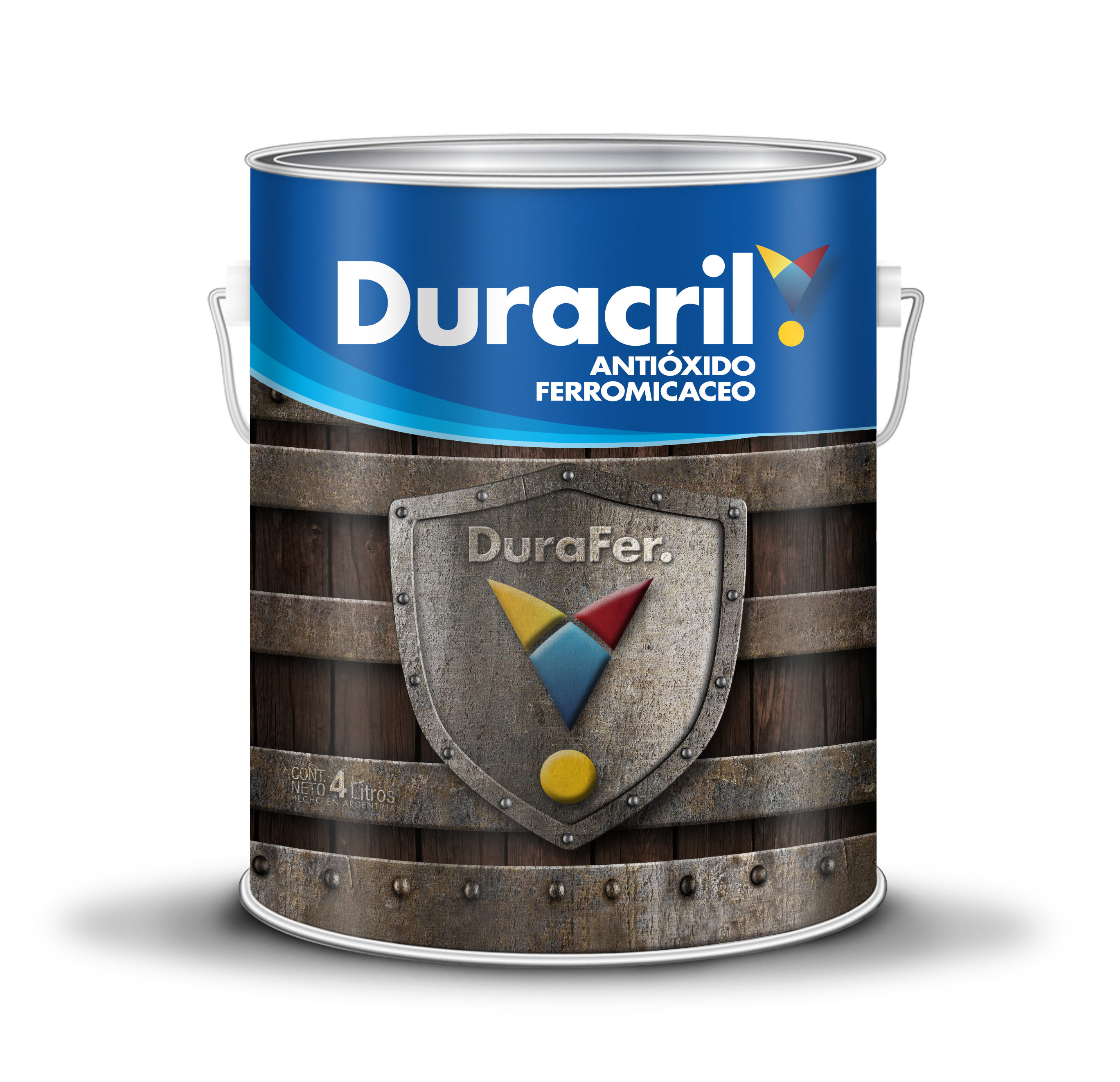 DuracrilDURAFER