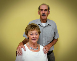 Howard and Kay Bowyer
