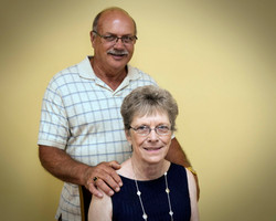David and Wanda Edwards