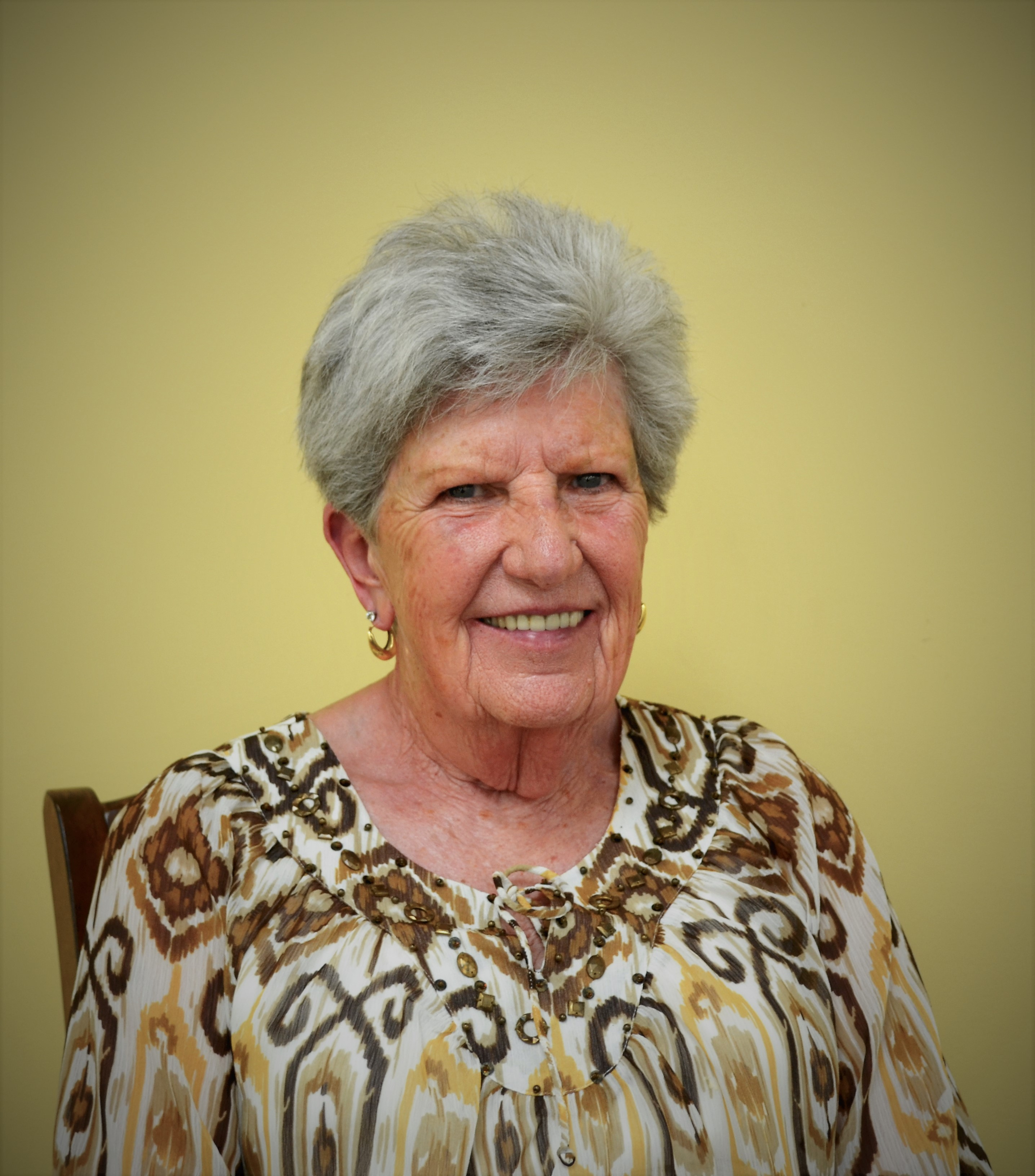 Phyllis Tomblin