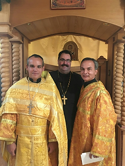 New ROCOR Western Rite Mission in Puerto Rico