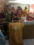 New Ordinations for ROCOR Western Rite Mission in Puerto Rico