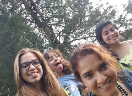 Third Week Working for KwF: from the perspective of three international students
