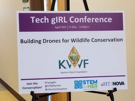 Girls Tech Conference