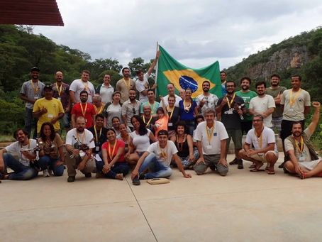 Drones for Conservation: KwF Takes on Brazil's Cerrado
