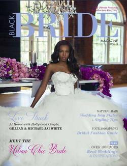 Black Bride Cover