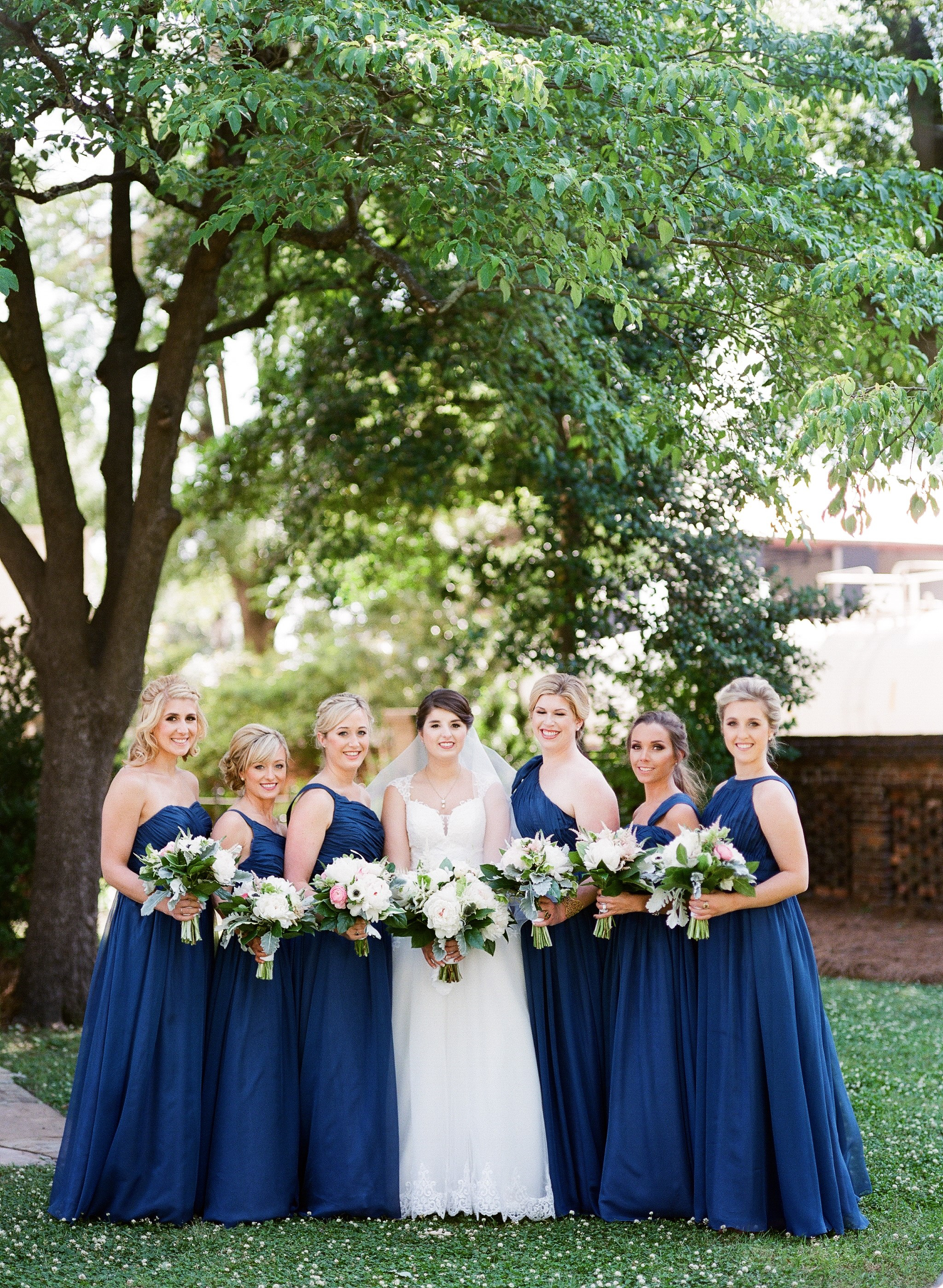 Binford & Bridal Party