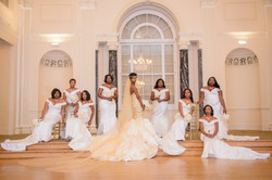 LaTasha & Bridesmaids