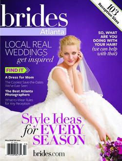 Brides Atlanta