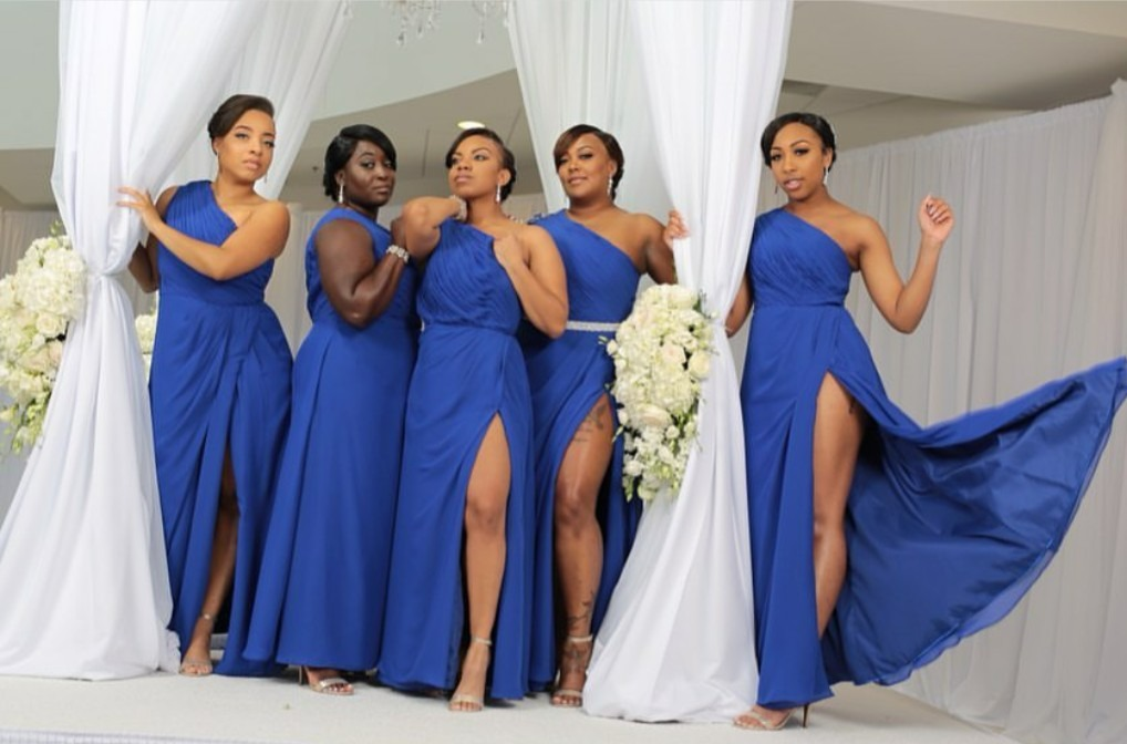 Ashley Bridesmaids