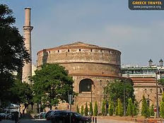Thessaloniki UNESCO Monuments Private Experience, 4 hrs
